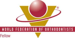 World Federation of Orthodontists Fellow Logo